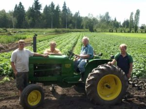 Bose Family Farms