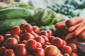 Bose Farms Produce